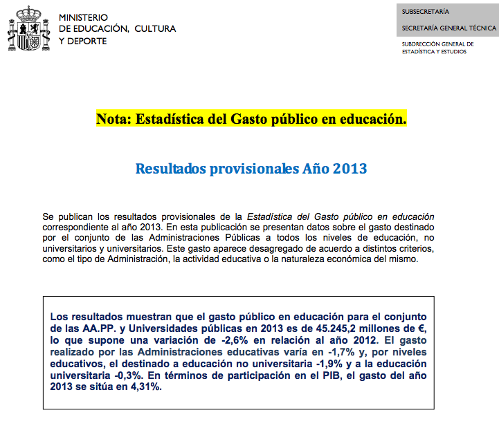 EstadisticaEducacion2013