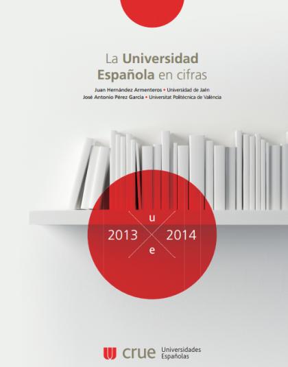 Portada-CRUE-LA_UNIVERSIDAD_ESPANOLA_EN_CIFRAS_13 14