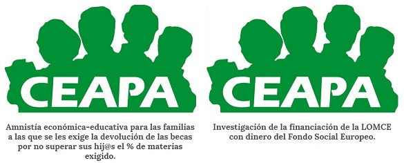 Peticiones-CEAPA
