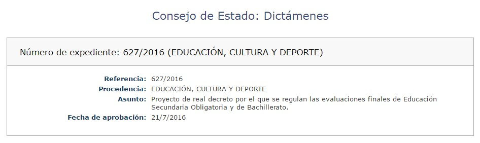 BOE.es Documento CE D 2016 627